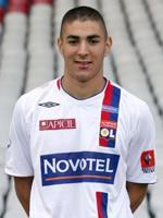09 (FW) Karim Benzema