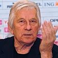 教練: Karel Brückner