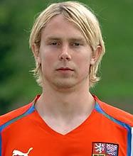20 (MF) Jaroslav Plašil