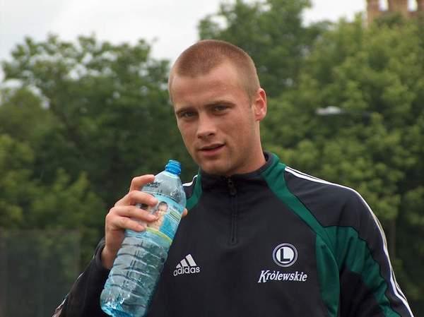 01 (GK) Artur Boruc