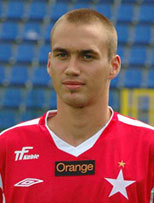 23 (DF) Adam Kokoszka