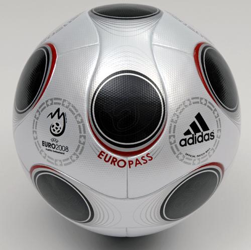 EURO 2008 比賽用球