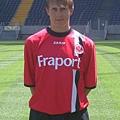 17 (DF) Christoph Spycher