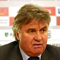 教練: Guus Hiddink