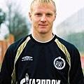 16 (GK) Vyacheslav Malafeev
