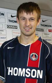 11 (MF) Sergei Semak