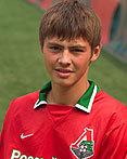 15 (MF) Diniyar Bilyaletdinov