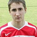 23 (MF) Vladimir Bystrov