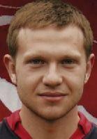 09 (FW) Ivan Saenko
