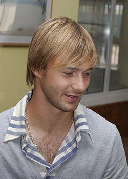 21 (FW) Dmitri Sychev