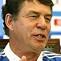 教練: Otto Rehhagel