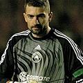 12 (GK) Konstantinos Chalkias