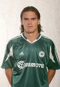 22 (MF) Alexandros Tziolis