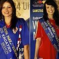 2008歐洲盃小姐