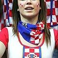 克羅埃西亞球迷