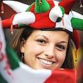 葡萄牙球迷