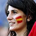 西班牙球迷