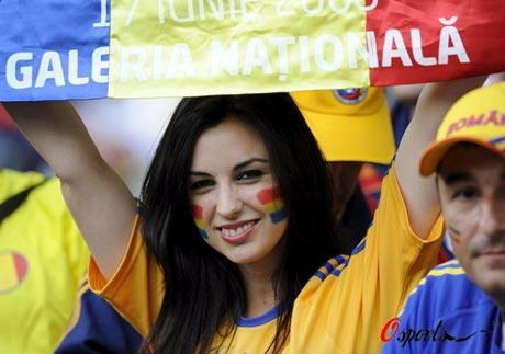 羅馬尼亞球迷