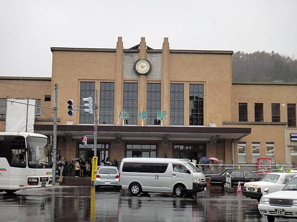 [小樽] 小樽車站.JPG