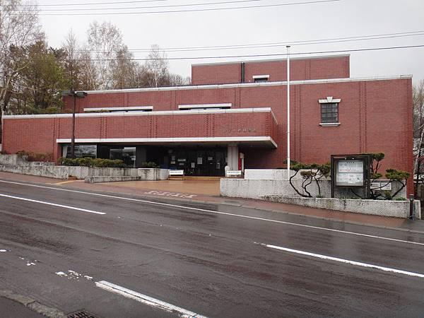 [小樽] 小樽市圖書館.JPG