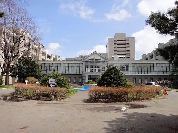 [北海道大學] 醫學部.JPG