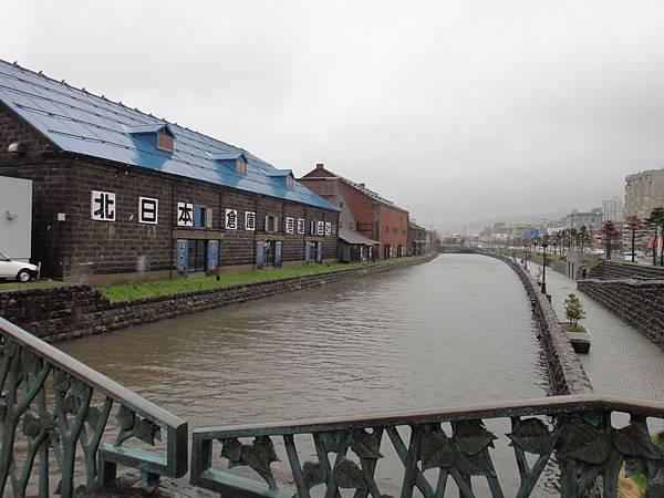 [小樽] 小樽運河01.JPG