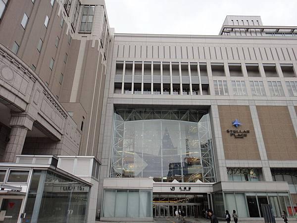 [札幌] JR札幌站03.JPG