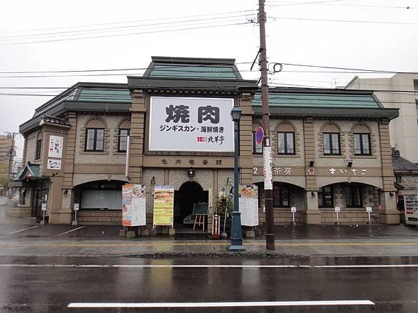 [小樽] 堺町01.JPG