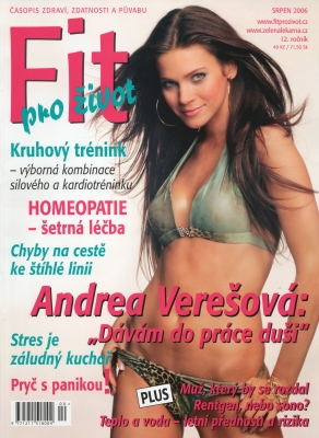 Andrea Veresova