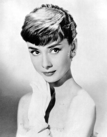 Audrey Hepburn 10