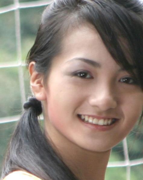 大學美女06