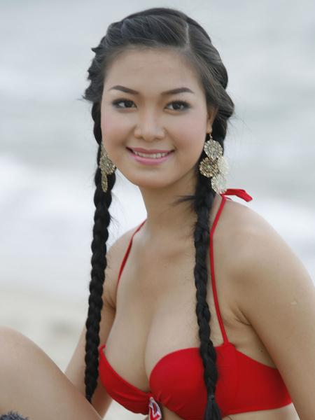 Tran Thi Thuy Dung