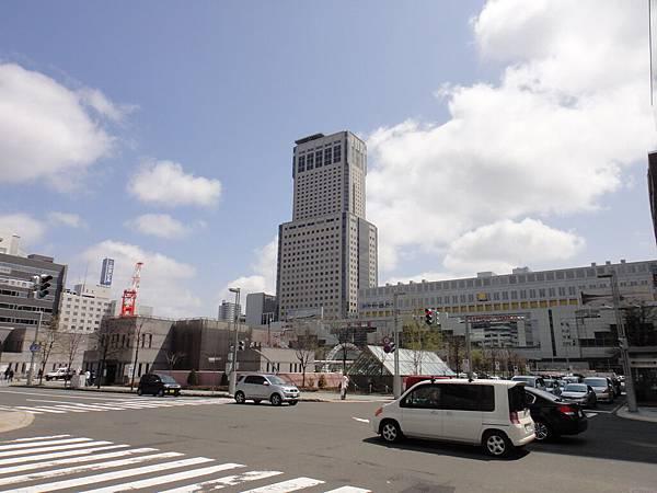 [札幌] JR札幌站08.JPG