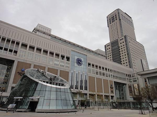 [札幌] JR札幌站04.JPG