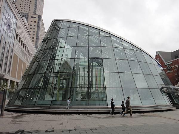 [札幌] JR札幌站02.JPG