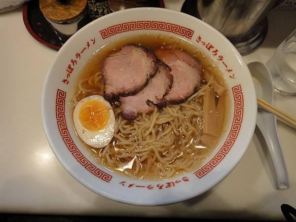 [札幌] 薄野ひぐま拉麵07.JPG