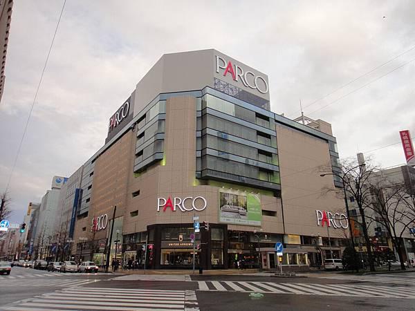 [札幌] PARCO.JPG