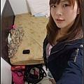 今天跟雪莉去忠孝SOGO~為週年慶做預購.jpg