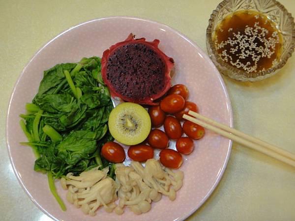 20110707晚餐.JPG