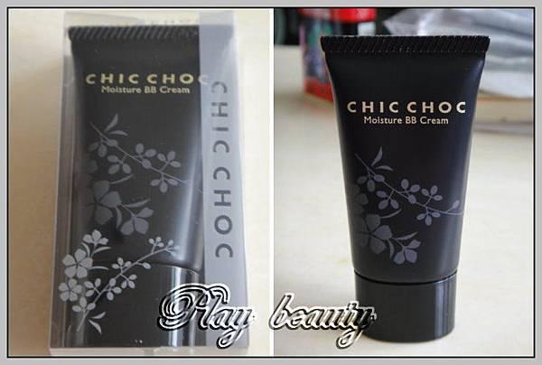 CHIC CHOC 櫻美姬BB霜-1