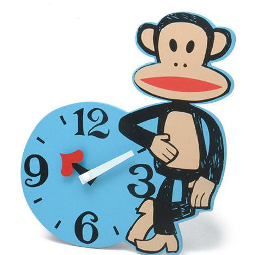 鬧鐘-大嘴猴