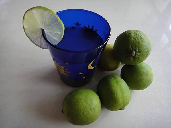 溫檸檬水-2
