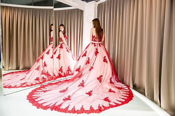 [是ㄔㄨㄢ]新竹婚紗工作室