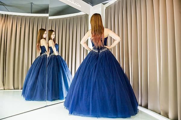 [試穿]新竹婚紗工作室-推薦
