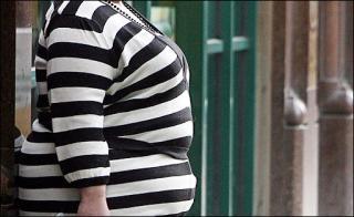 研究:朋友肥胖 自己發福機率大增.jpg
