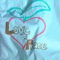 愛與和平~
