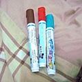 阿花的圖片全靠這3隻筆