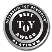 Platinum Toy 170