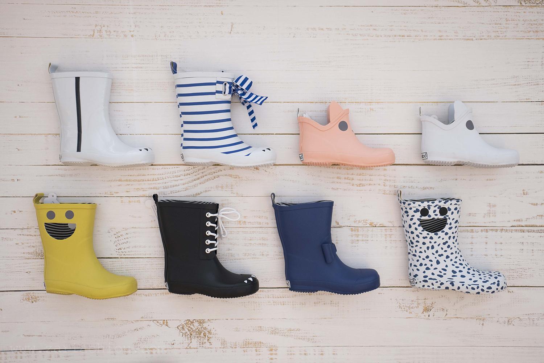Boxbo 雨靴 雨鞋