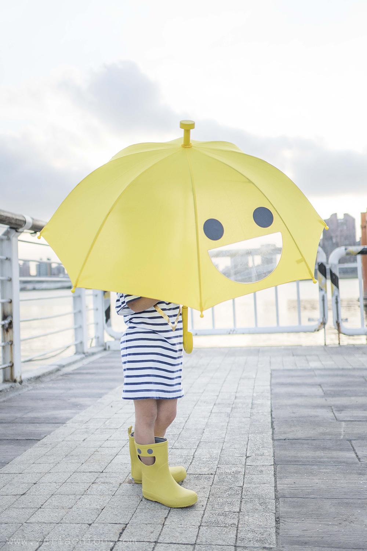 Boxbo 兒童雨傘